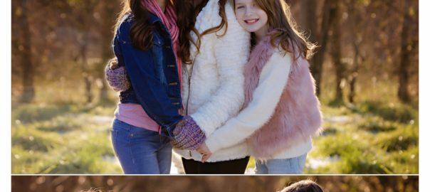 Delightful Charlotte, NC Tween Portraits by Family Photographer Carolyn Ann Ryan