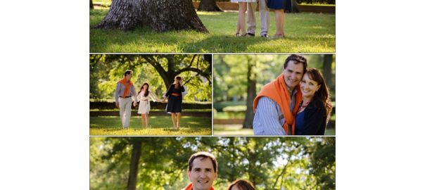 Enchanting South Charlotte Family Portraits by Carolyn Ann Ryan